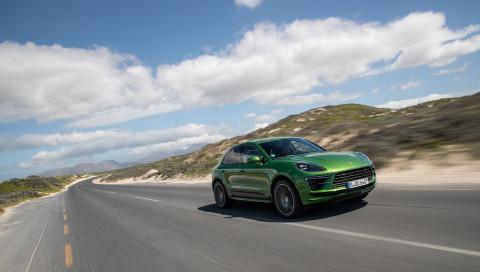 Porsche Macan Turbo 2020 – Der Letzte ohne E-Antrieb