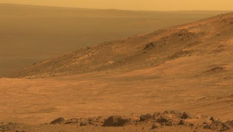 Eine US-Universität verkauft jetzt künstlichen Mars-Boden