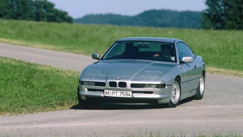 Made in Germany: Die coolsten deutschen Autos der 1990er-Jahre