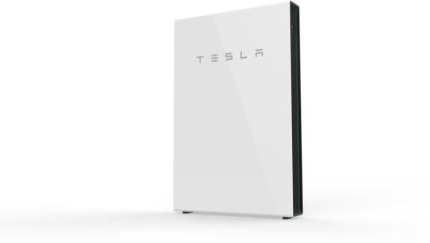 Während Stromausfall: Mann versorgt eigenes Haus 42 Stunden lang mit Tesla Powerwall