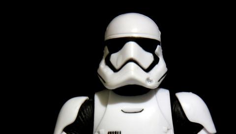 Google bringt Star Wars per AR ins Wohnzimmer