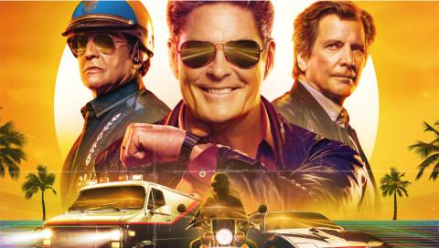 Knight Rider und A-Team: Die Filmautos der 80er im Duell