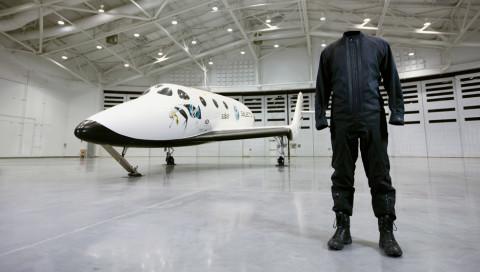 So will Adidas die Astronauten der Zukunft anziehen