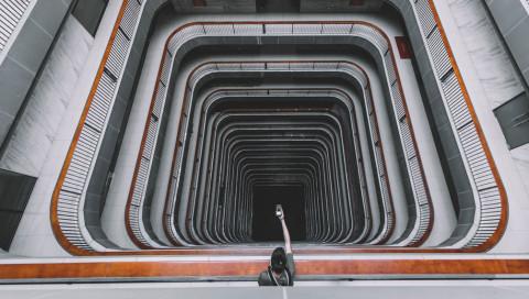 10 Architekturfotografen auf Instagram, die man kennen sollte