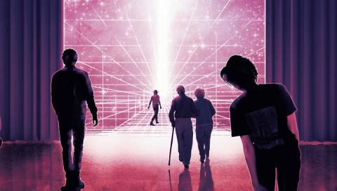 Wenn VR sich vom Theater inspirieren lässt