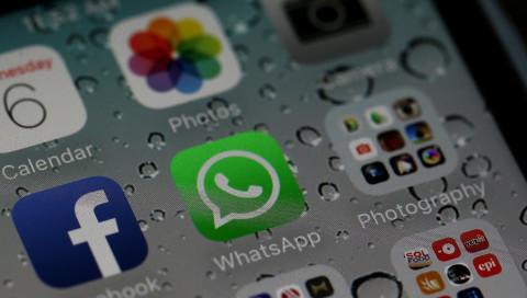 Experten widersprechen Meldungen über WhatsApp-Hintertür