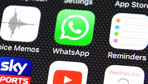 """EU-Datenschützer haben """"ernste Bedenken"""" gegenüber WhatsApp"""