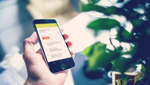 xMinutes soll unseren Nachrichtenkonsum revolutionieren