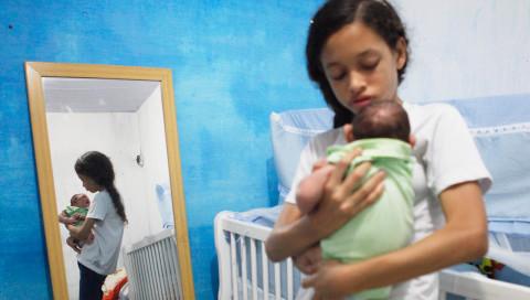 Mücken sind womöglich nicht die Einzigen, die das gefährliche Zika-Virus übertragen