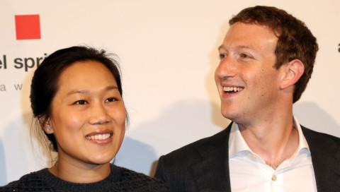 Die Chan Zuckerberg Initiative will alle Krankheiten heilen