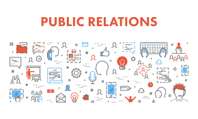 PR is so much more and not just about media relations