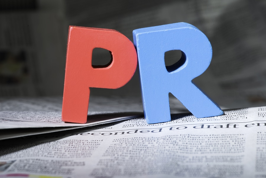 Self-mastery in the field of Public Relations