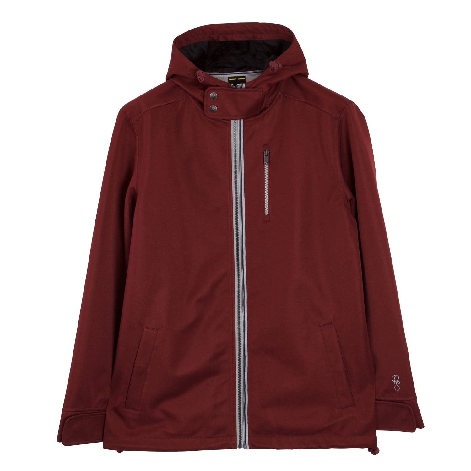 Roamers & Seekers - Wanderust Barolo Hooded Jacket