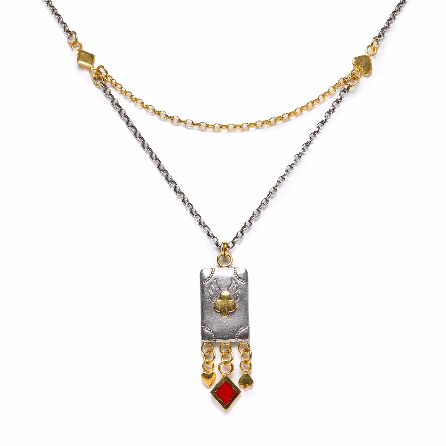 Sophie Harley London - Imperial Necklace