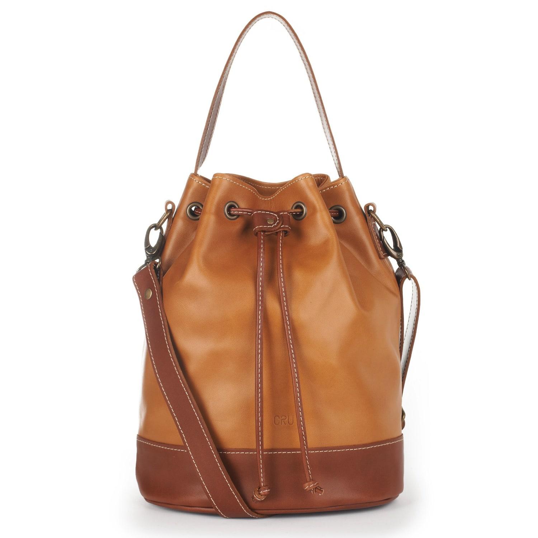 CRU London - Appleby Bucket Bag