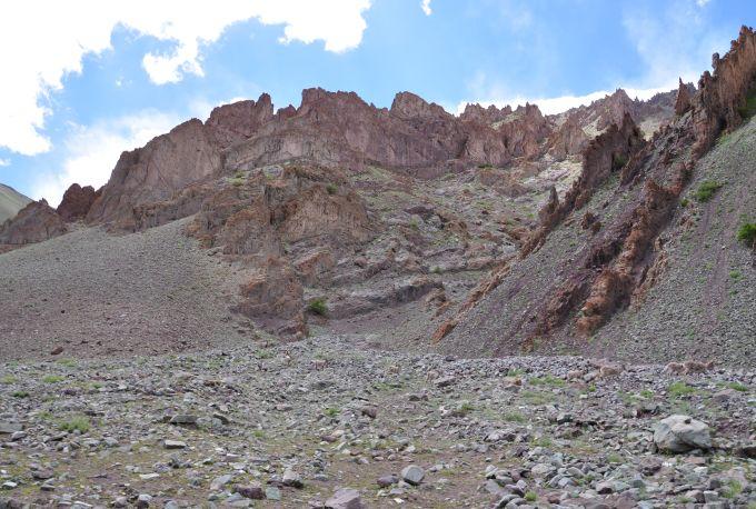 Stok Gorge