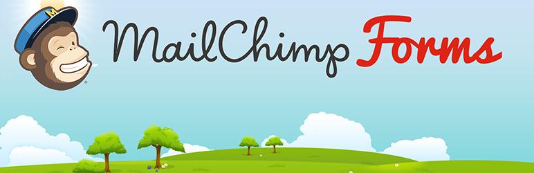 Mailchimp Forms By Mailmunch Plugin - WordPress Theme