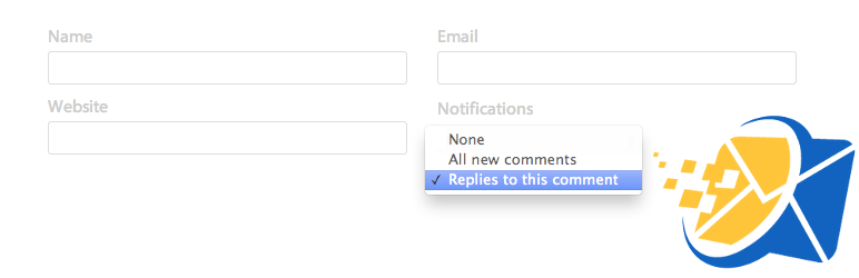 Subscribe To Comments Reloaded Plugin - WordPress Theme