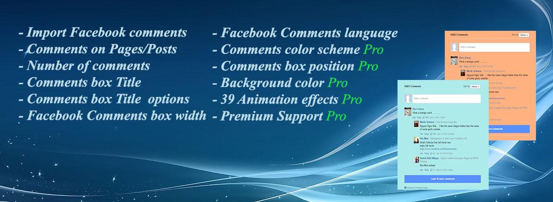 Facebook Comments WordPress Plugin - WordPress Theme