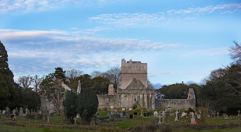 abadía muckross, killarney