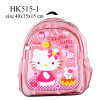Jual Set gift + backpack
