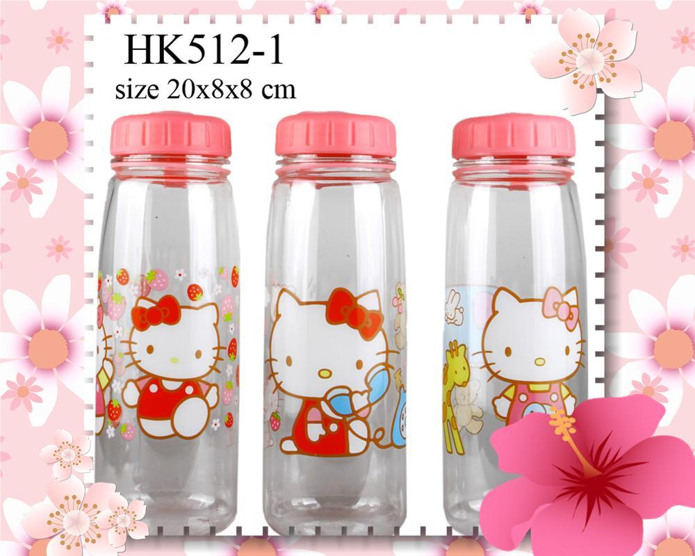 Pernak Pernik Hello Kitty Unik