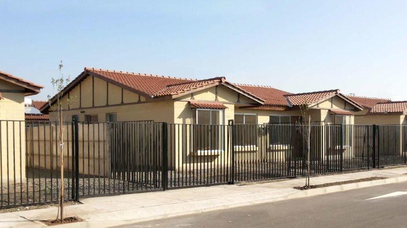 Casas Nuevas Padre Hurtado - Casa B