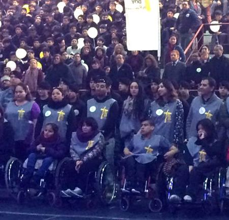 Cinco mil personas ya se inscribieron como voluntarios para la visita