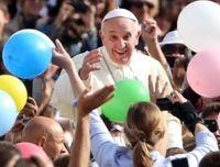Las canciones por la visita del Papa a Chile