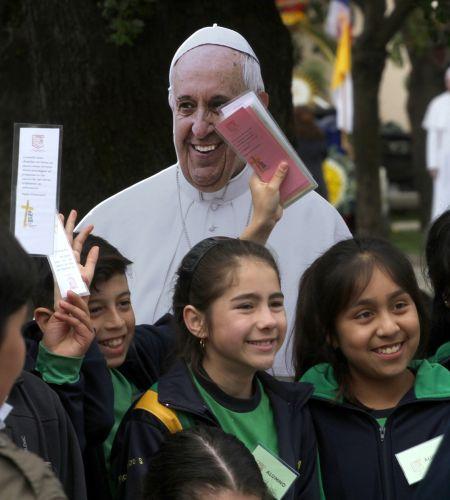 Iquique celebrará un festival de la fe y la alegría