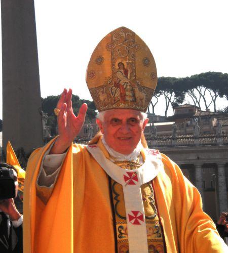 El legado de Benedicto XVI y su regalo al mundo católico