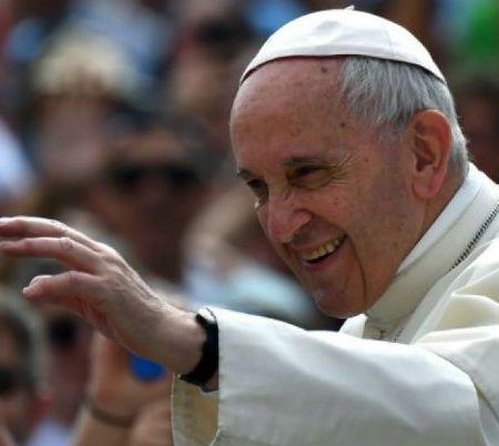 El relato de los años más difíciles del Papa Francisco