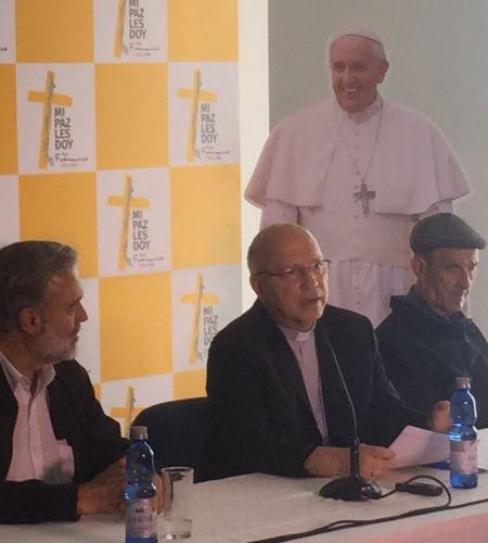 Monseñor Ramos: