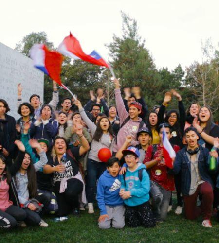 Abren convocatoria de voluntarios para la próxima visita del Papa