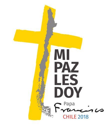 Carta a El Mercurio: Lema de la visita del Papa a Chile