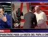 Javier Peralta y la visita del Papa a Colombia