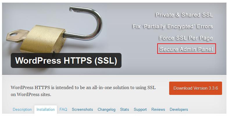 admin 관리권을 잃어버렸던 사건... WordPress HTTPS (SSL)