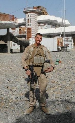 Sgt. Ryan Nuccio