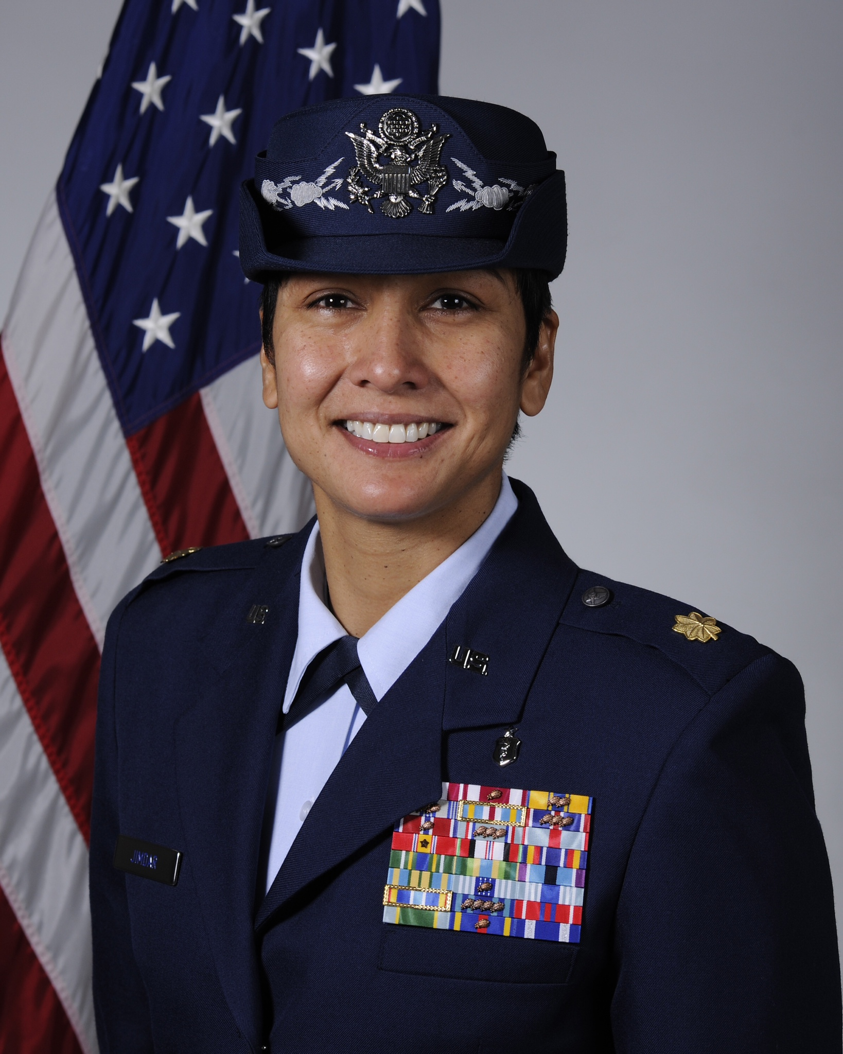 major us air force