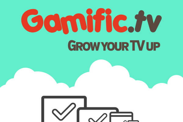 projet Gamific.tv
