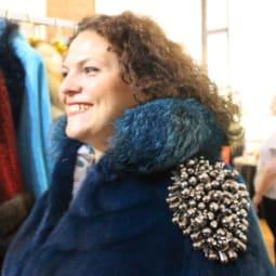 Russische Plus-Size-Mode: Trends aus St. Petersburg