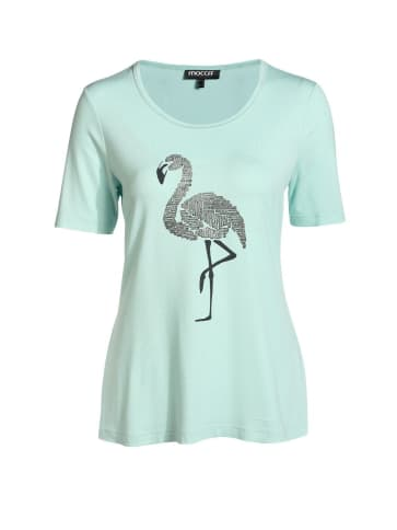 Mocca by J.L. Shirt »Flamingo«