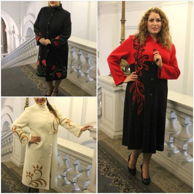Wundercurves Mode große Größen Osteuropa.