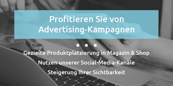 Wundercurves Partner werden Native Advertising