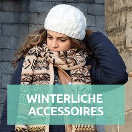 Accessoires Winter Wundercurves