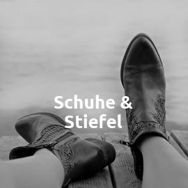 Wundercurves Schuhe und Stiefel in großen Größen