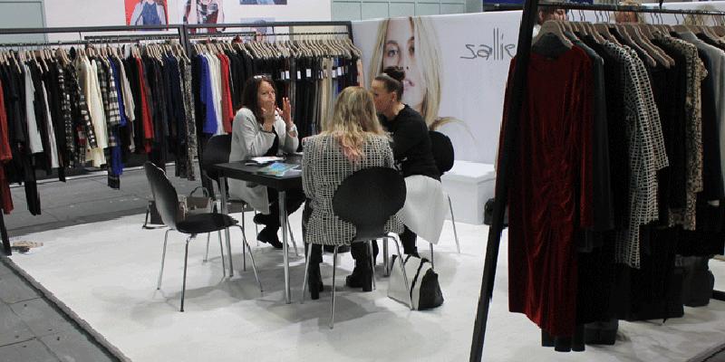 Fashionweek Berlin Januar 2017 Sallie Sahne