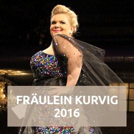 Wundercurves Fräulein Kurvig 2016