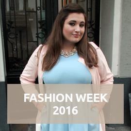 Fashionweek 2016 Wundercurves