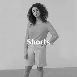 Shorts in großen Größen